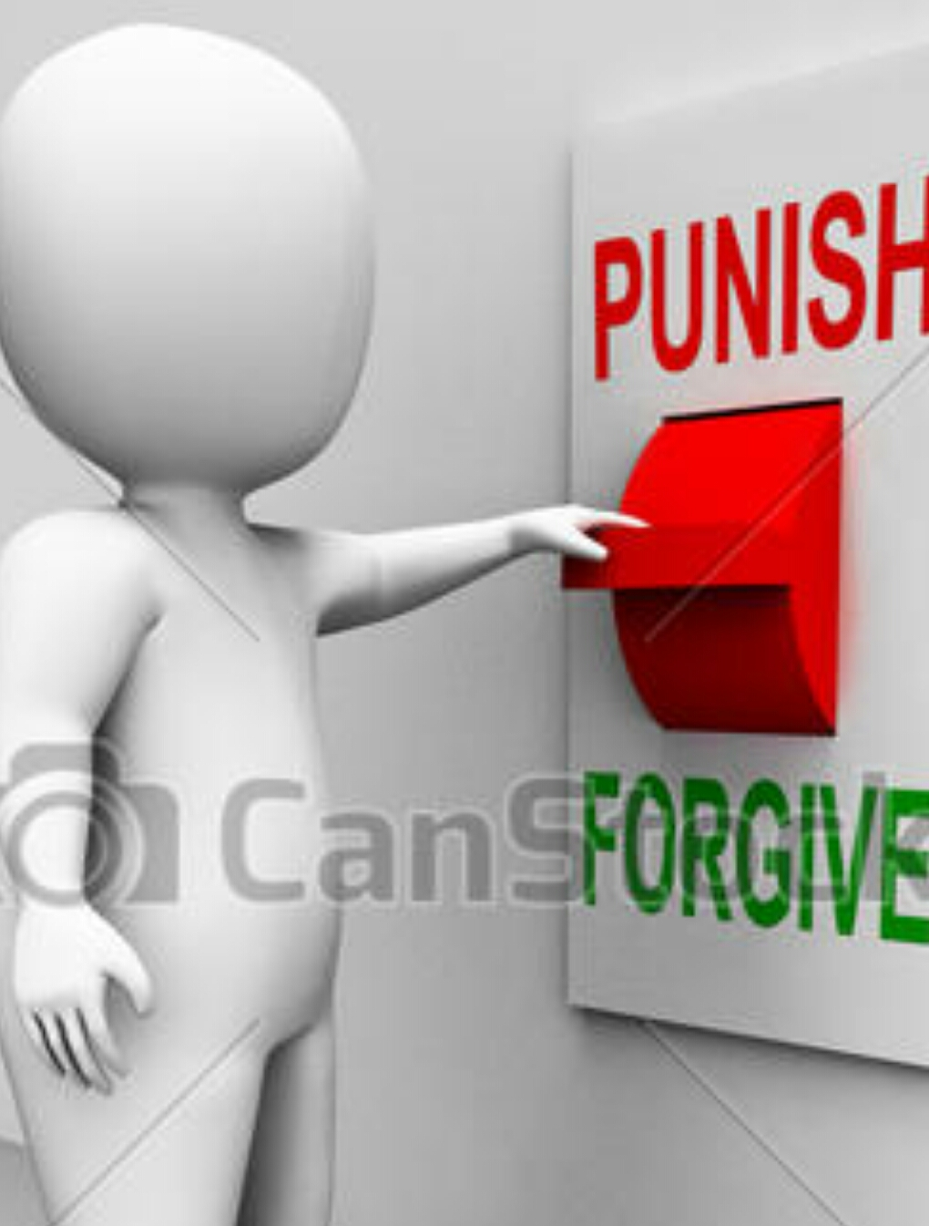 The Empowerment of Forgiveness